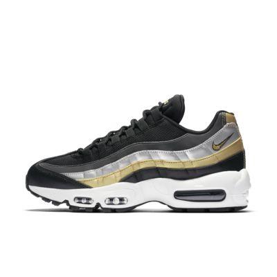Nike Air Max 95 Lux Metallic Women's Shoe
