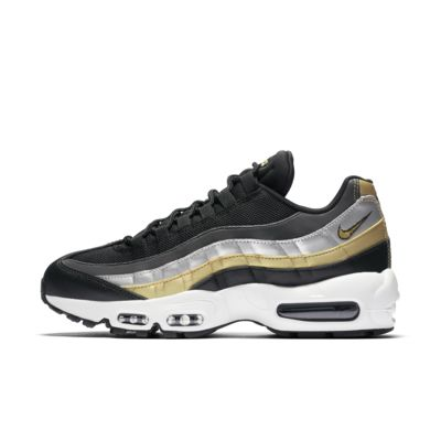 Scarpa Nike Air Max 95 Lux Metallic - Donna
