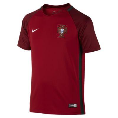 2016 赛季葡萄牙队主场大童足球球迷服