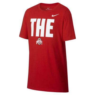 Nike College Local (Ohio State) Big Kids' (Boys') T-Shirt