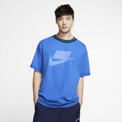 Nike Sportswear NSW 男款短袖上衣