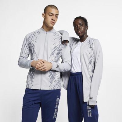 Футбольная куртка Nike F.C. Squad