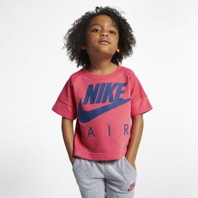 Nike Air Toddler Cropped Crew
