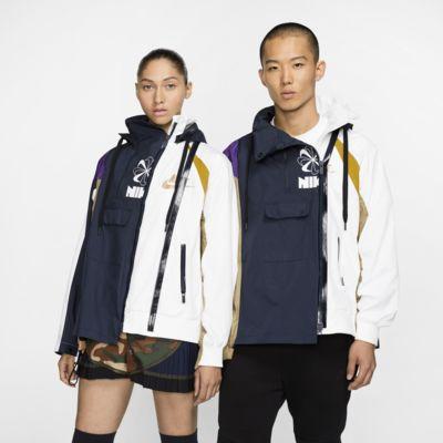 Nike x Sacai Double-Zip Jacket