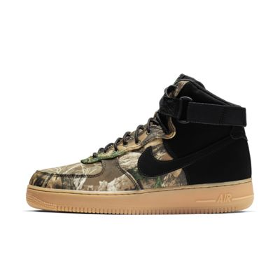 Nike Air Force 1 High '07 LV8 3 Realtree® Men's Shoe