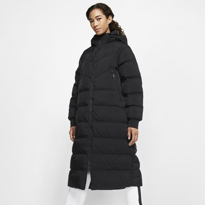 Nike Sportswear Down-Fill City Ready Parka - Mujer