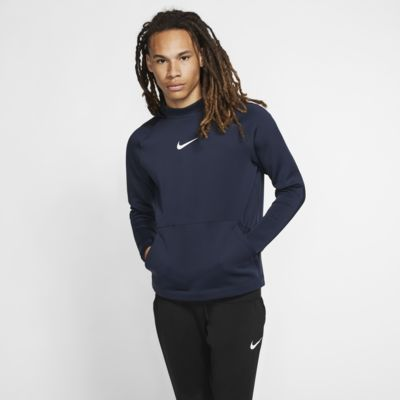 Męska dzianinowa bluza z kapturem Nike Pro