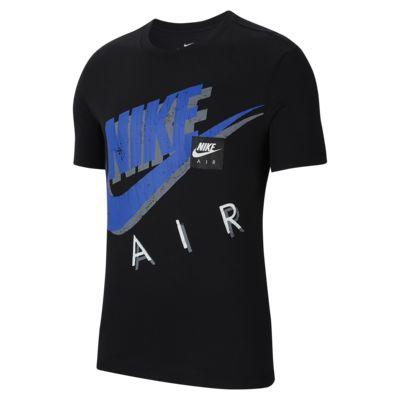 T-shirt med tryck Nike Sportswear för män