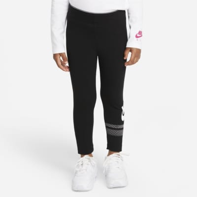 Leggings Nike Sportswear för små barn