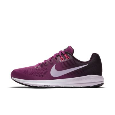 Nike Air Zoom Structure 21 女子跑步鞋