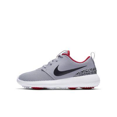 Golfsko Nike Roshe Jr. för barn/ungdom