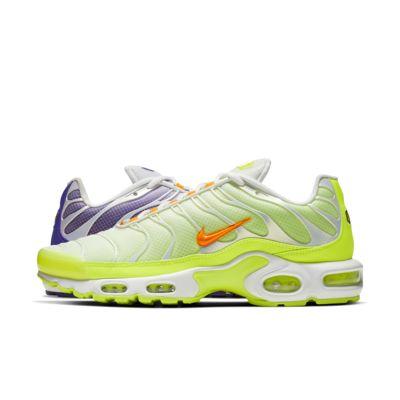 NikeAir Max Plus 男子运动鞋