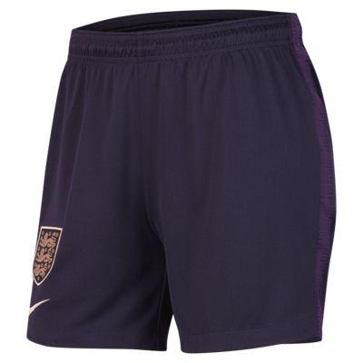 Shorts de fútbol para mujer England 2019 Squad