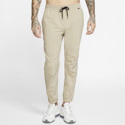 Męskie spodnie typu jogger Hurley Dri-FIT