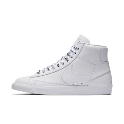Nike X Serena Williams Blazer Mid Premium Women's Shoe. Nike.Com Gb by Nike