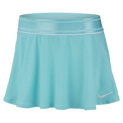 Jupe de tennis NikeCourt pour Fille plus âgée