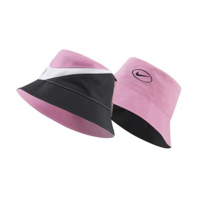 Sombrero tipo pescador para mujer Nike Sportswear Swoosh