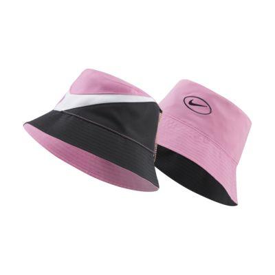 Nike Sportswear Swoosh Sombrero tipo pescador - Mujer