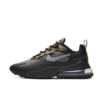 รองเท้าผู้ชาย Nike Air Max 270 React