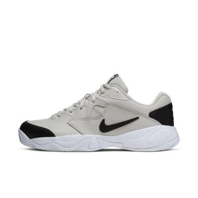 Ανδρικό παπούτσι τένις για χωμάτινα γήπεδα NikeCourt Lite 2