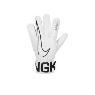 Guantes de fútbol para niños Nike Jr. Match Goalkeeper