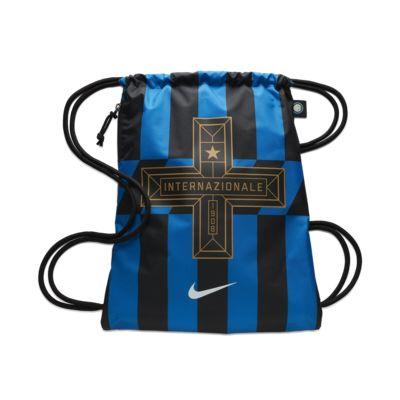 Saco de gimnasio Inter Milan Stadium