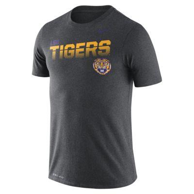 Nike College Dri-FIT Legend (LSU) Men's T-Shirt