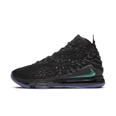 LeBron 17 Basketball Shoe