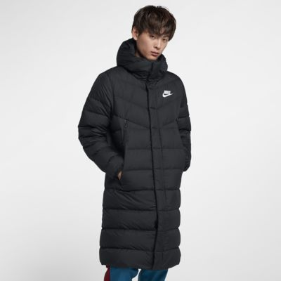 Nike Sportswear Windrunner Down-Fill Men's Hooded Parka