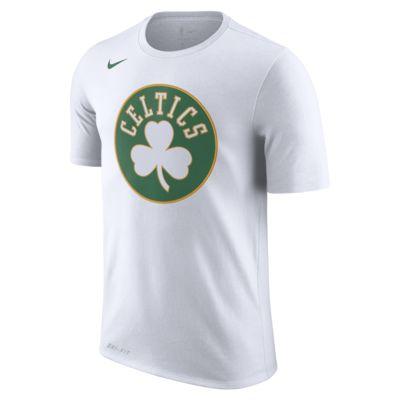 เสื้อยืด NBA ผู้ชาย Boston Celtics City Edition Nike Dri-FIT