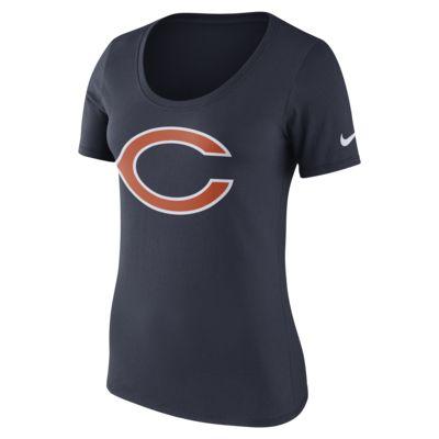 Nike Primary Logo (NFL Bears) Women's T-Shirt