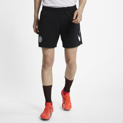Nike F.C.-fodboldshorts til mænd