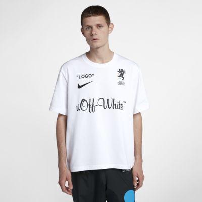 ナイキ x オフ-ホワイト メンズ Tシャツ