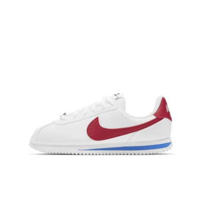 Nike Cortez Basic Big Kids' (Boys') Shoe