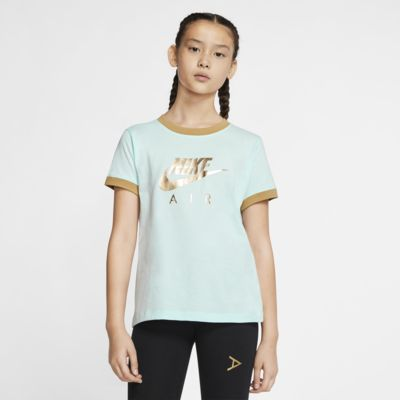 T-shirt Nike Air Júnior