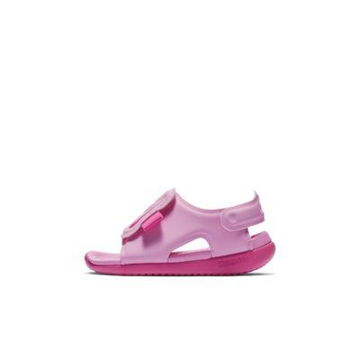 Sandale Nike Sunray Adjust 5 pour Bébé/Petit enfant