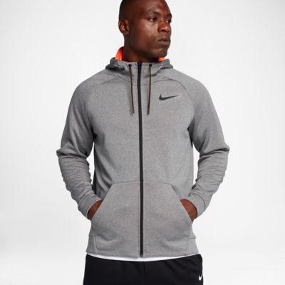 Купить Мужская куртка для тренинга с молнией во всю длину Nike Therma Sphere