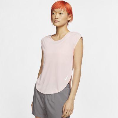 Nike 女款跑步上衣