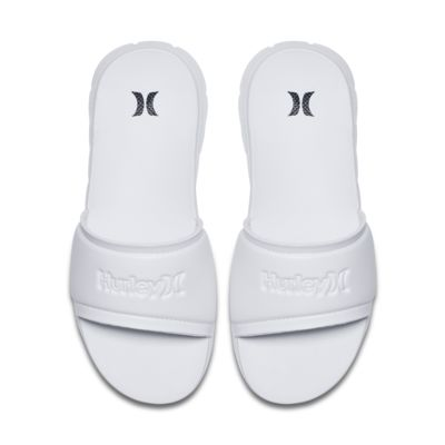 Dámské pantofle Hurley Fusion