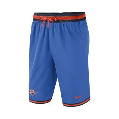 Shorts de la NBA para hombre Oklahoma City Thunder Nike