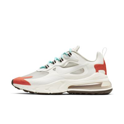 Nike Air Max 270 React (Mid-Century) Women's Shoe