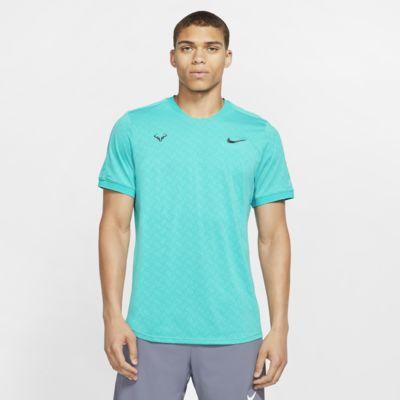 NikeCourt AeroReact Rafa tennisoverdel til herre