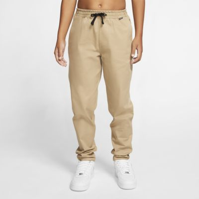 Hurley One And Only Stretch Chino-bukse til gutt