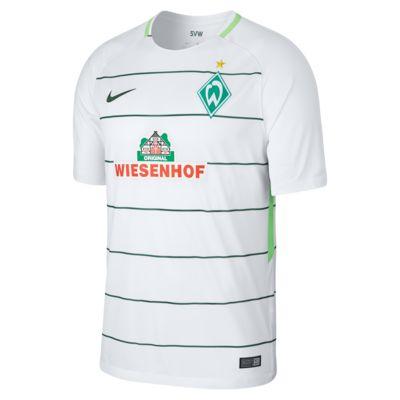 2017/18 Werder Bremen Stadium Away