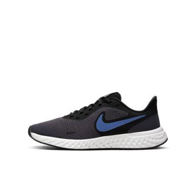Buty do biegania dla dużych dzieci Nike Revolution 5