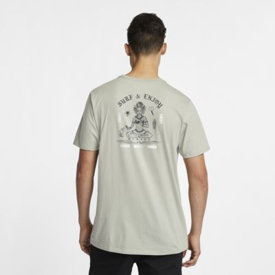 Hurley Premium Enlightenment Men's T-Shirt