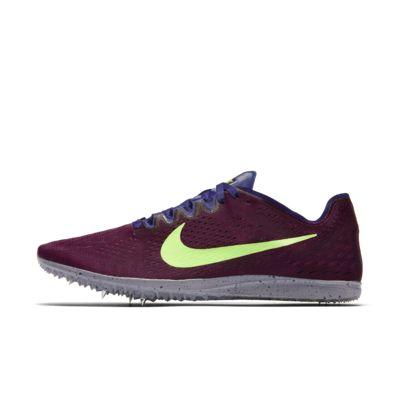 Nike Zoom Matumbo 3 uniszex szöges hosszútávfutó-cipő