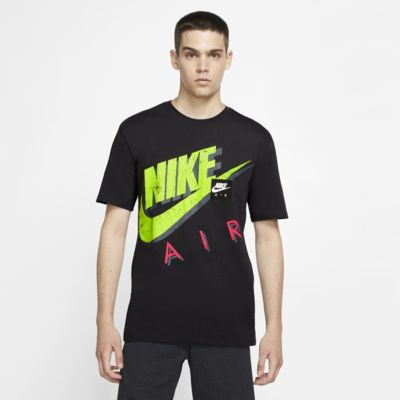 Playera con estampado para hombre Nike Sportswear