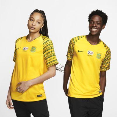 South Africa 2019 Stadium Home Voetbalshirt voor heren
