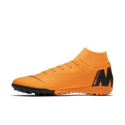 NIKE. Nike MercurialX Superfly VI Academy Artificial-Turf Soccer Shoe. Nike. com